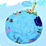 LIFE FOR YOU~青空文化2018週年慶~暨慶祝今野敏作家生涯40週年